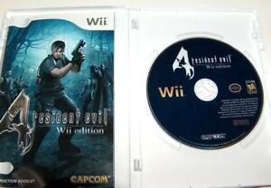 Resident Evil Wii Edition London Ontario image 1