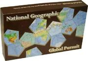 National Geographic Global Pursuit