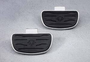 Wanted! Yamaha oem passenger floorboards