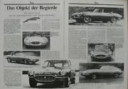 Jaguar Handbuch