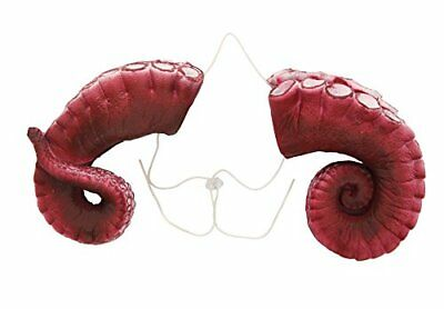 ELOPE Tentacle Horns for Pirate Costumes or Cosplay