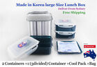 Lock & Lock Plastic Lunch Lunch Boxes Bags