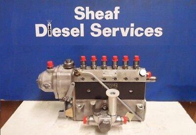 Perkins P6 Diesel Injectorinjection Pump Lift Pump. More Pumps Available...