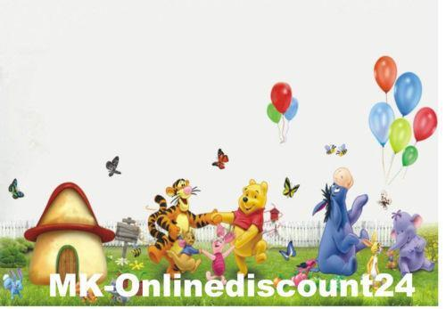 Wandtattoo ballon wandtattoos wandbilder ebay - Wandtattoo ballon ...