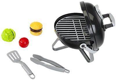 Theo Klein Weber Smokey Joe Spiel BBQ Grille Kinder Küchen Rollenspilzeug NEU