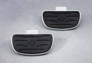 Looking for Yamaha Vstar 1100 classic oem passenger floorboards