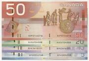 Canada Paper Money