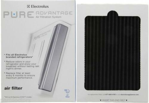 Refrigerator Air Filter Ebay