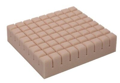 Seat Cushion Geo-Matt 16 X 18 X 4 Inch Segmented Foam 50746-050 Each/1
