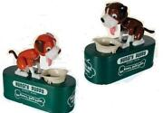 Dog Money Box
