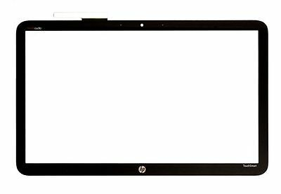Hp Envy M6-n012dx Touch Screen Glass With Digitizer Assem...