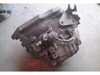 Vauxhall vectra astra zafira 1.9 cdti M32 GEARBOX