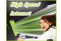 HIGH Speed INTERNET - NO Contract, No Credit Check, No Credit Ca