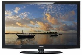 "32"" Samsung Full HD 1080P Freeview, 3xHDMI, original remote"