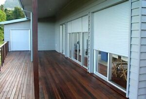 Roll Shutter and Roll Up Door Sales and Installation