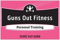 Personal Training for females!
