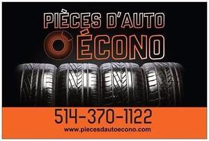 Piece usager Mazda Protege/Protege5 et Mazda 3 et Mazda 5.