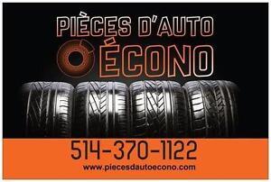 Piece neuve Mazda 3/5 2004-2009