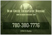 Bear Creek Massage Therapy - online booking & direct billing