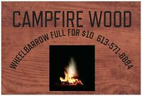 FIREWOOD FOR SALE 613-571-8884