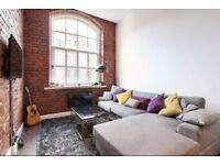 Beautiful 2 bed Converted Mill