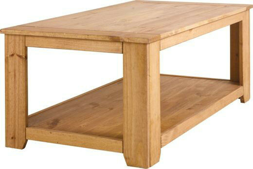 """homebase"""" st albans coffee table rrp £159.99   in poole, dorset"""