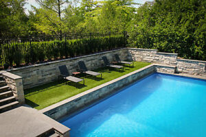 ****POOL FENCE MATERIAL - BORSELLINO FENCING****