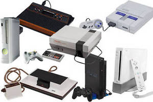 Looking to Buy Old Gaming systems and games! Edmonton Edmonton Area image 1