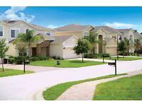Villas near Disney, 3 - 8 Bed Villas to rent near Disney World, Orlando, Florida
