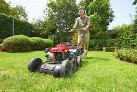 Employer rechercher pour tonte de pelouse