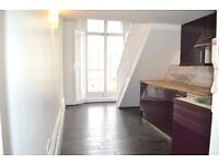 Newly refurbished!!! One bedroom (Maisonette) flat to rent in Bayswater.