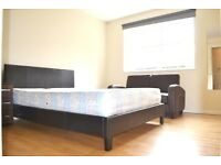 Charming Two bedroom flat to rent in North Acton, free allocated parking space!!
