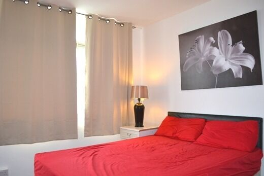 Amazing Two bedroom, 2 bathroom flat to rent in Nottinghill gate