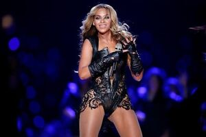 BEYONCE CONCERT TICKETS JUNE 14TH AT FORD FIELD FOR SALE