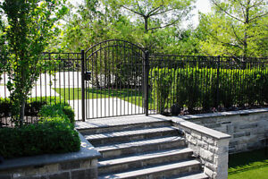 Ornamental Steel Fence/Gates Products  !!!!!
