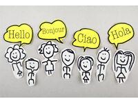 Volunteer as a Befriender in your native language!