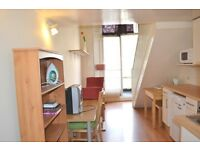 Spacious Studio (Maisonette) flat to rent in Bayswater, all bills included except council tax.