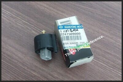 OEM Fuel Filter Water Sensor Ssangyong Actyon /&  Actyon Sports  #2247509000