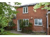 Berkshire Lettings Offer this one bed garden lodge located close to Reading Town Centre.