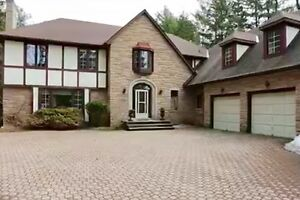 Stunning home for rent in desirable Mansfield Park ancaster