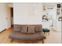 MADE YOKO SOFA BED IN GYGNET GREY