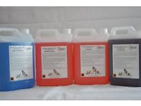 4x5 litres pet kennel disinfectant