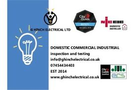 Electrician Sheffield NICEIC