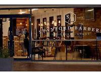 Sponsorship Visa for Barber @ Stanford Barbers Perth, Western Australia