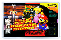 Super Mario Rpg Snes Fridge Magnet Iman Nevera -  - ebay.es
