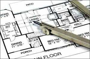 House Plans - Experienced Home Designer