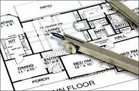 Drafting CAD Service - Residential & Commercial