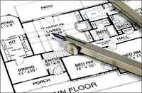 PROFESSIONAL AUTOCAD DRAFTING SERVICES -GREAT RATES
