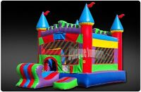 Bouncy Castle,Frozen,Zorb,Cotton Candy,Slides,Games,Inflatables