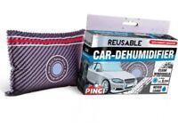 Car dehumidifier + free gift